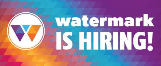 Watermark is hiring a Tampa Bay Advertising sales representative