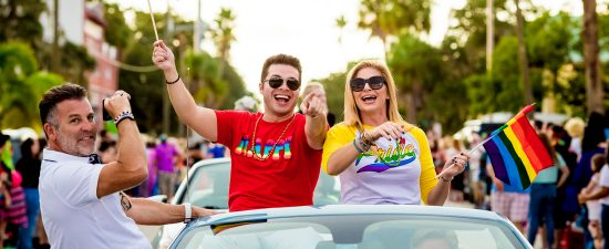 Space Coast Pride kicks off 11th year with week full of events