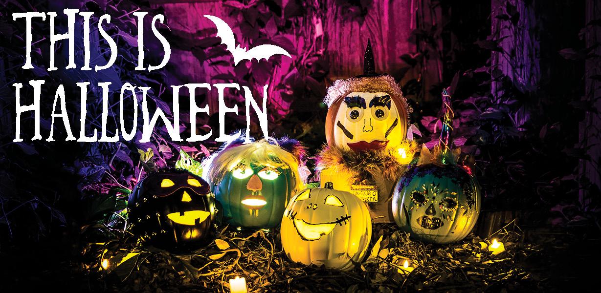 Winter Park Orlando Altamonte Halloween 2020 October 28 Calendar This is Halloween: Full event calendar for Central Florida and