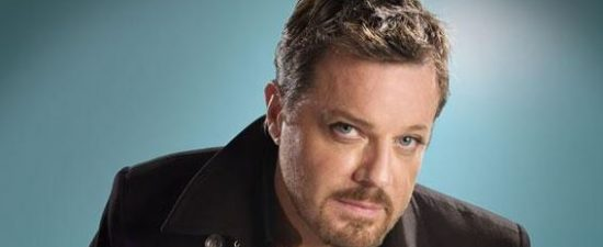 Activist and actor Eddie Izzard on comedy, politics and the end of the world