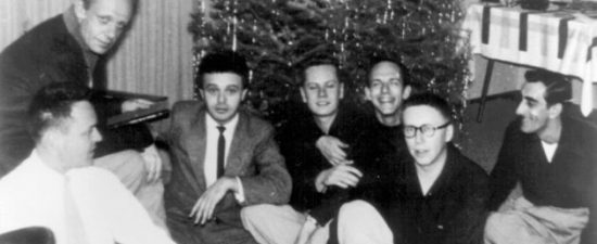Mattachine Society members were early crusaders for queer rights
