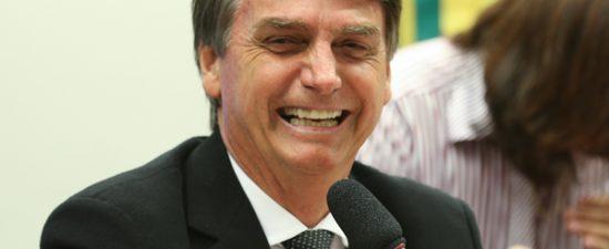 Jair Bolsonaro elected Brazil's next president