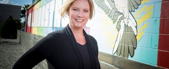 One Orlando Alliance names Board Chair Jennifer Foster as new Executive Director