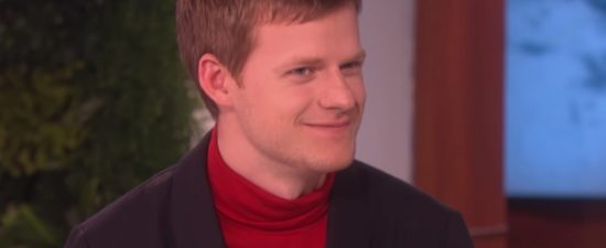 'Boy Erased' star Lucas Hedges gets candid about his sexual fluidity