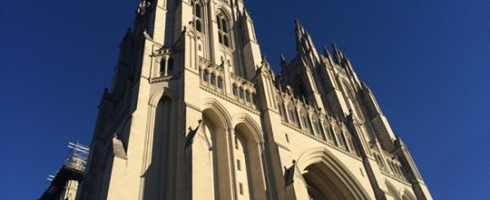 Matthew Shepard to be interred at Washington National Cathedral