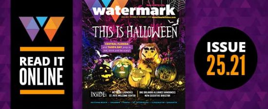 Issue 25.21: This is Halloween