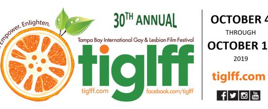 TIGLFF names co-presidents for 30th year