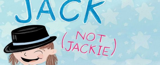 Author Erica Silverman pens trans-focused children's book 'Jack (Not Jackie)'