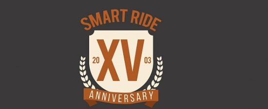 The SMART Ride raises largest one-year total in 15 years for HIV/AIDS research
