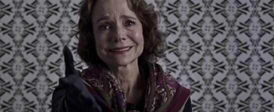 Veteran actress Jessica Harper revisits classic horror movie 'Suspiria'