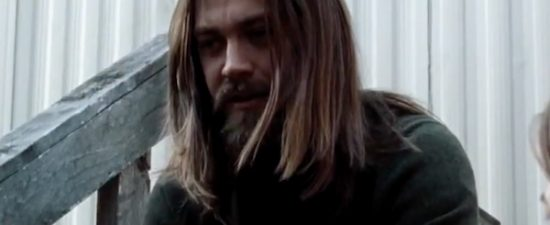 'The Walking Dead's Tom Payne 'disappointed' in his gay character's story
