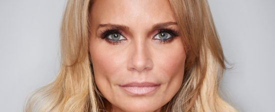 Campaign urges Kristin Chenoweth to cancel Mormon Tabernacle Choir show