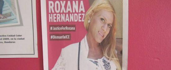 Autopsy: Trans Honduran woman who died in ICE custody was beaten