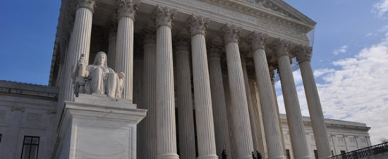 Anti-LGBT petitions before Supreme Court could make for dire term