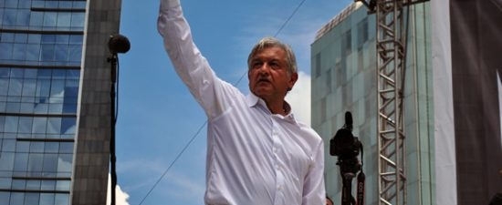 Mexico's LGBTI community has high expectations for new president