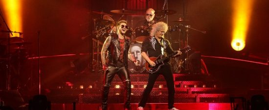 Queen and Adam Lambert 'Rhapsody' tour dates include stop in Tampa