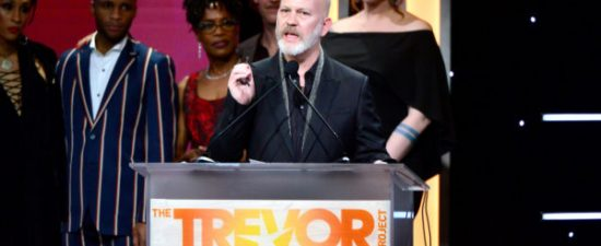 Ryan Murphy creates fund to vote out 'anti-LGBTQ' candidates