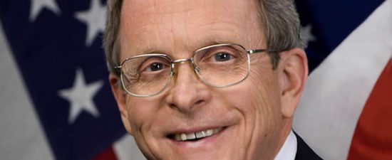 Ohio's new GOP guv signs order against anti-LGBT discrimination