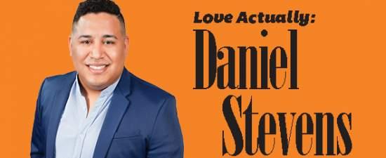 Watermark's Most Eligible – Tampa Bay: Daniel Stevens