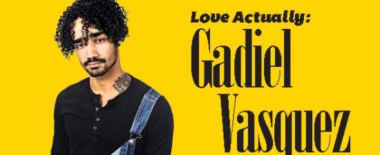 Watermark's Most Eligible – Central Florida: Gadiel Vasquez