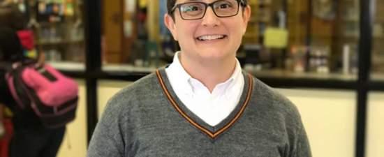 Former teacher alleges Va. school district urged her to dress more feminine