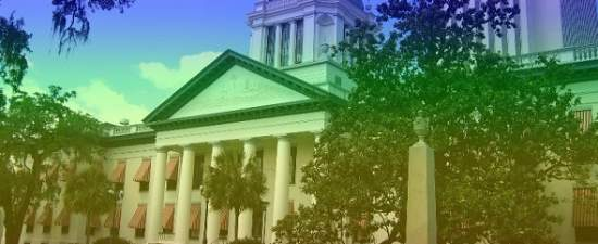 First week of the Florida legislative session and Republican lawmakers introduce 4 anti-LGBTQ bills