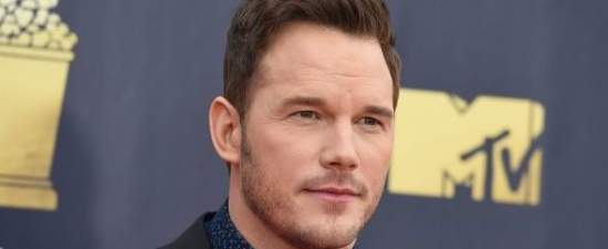 Chris Pratt responds to Ellen Page accusations via Instagram