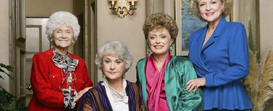 'Golden Girls-'themed cruise to set sail from Miami in 2020