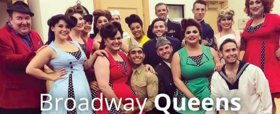 Orlando's Broadway Brunch Bunch takes their hit show  from the dining room to the main stage