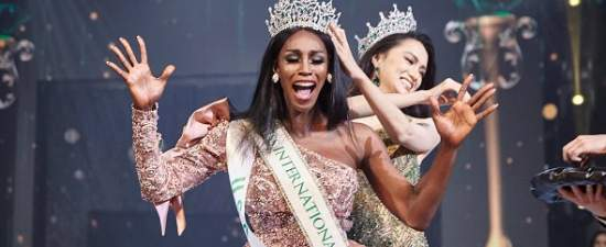 Parliament House's Jazell Barbie Royale crowned Miss International Queen
