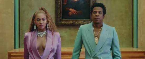 Beyonce and Jay-Z will be honored at 2019 GLAAD Media Awards