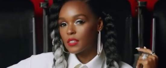 Janelle Monáe to induct Janet Jackson into Rock and Roll Hall of Fame