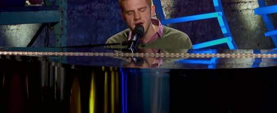 Watch: Pastor's gay son stuns 'American Idol' judges