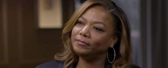 Queen Latifah supports Jussie Smollett until there's 'definitive proof' he lied