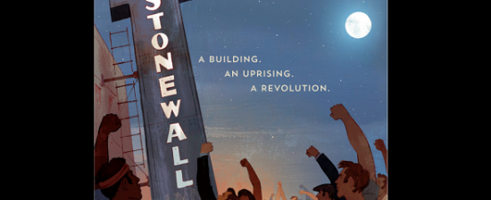 New children's picture book recounts the history of Stonewall