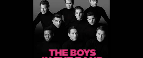 Ryan Murphy is adapting 'The Boys in the Band' for Netflix