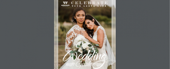 Watermark's Wedding Guide 2019