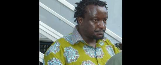 Kenyan author, LGBTQ activist Binyavanga Wainaina dies at 48