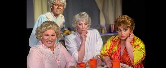 'The Golden Gals LIVE!' heads back to Parliament House for Orlando's Big Gay Weekend