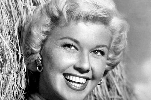 Hollywood icon Doris Day dies at 97