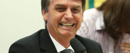 Bolsonaro cancels US trip after outcry from LGBT activists