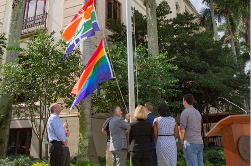 St. Petersburg seeks to recognize LGBTQ-owned businesses