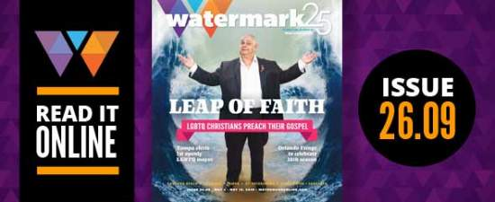 Issue 26.09: Leap of Faith