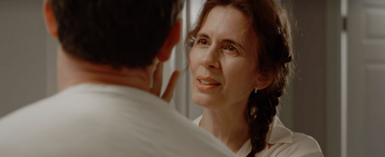 Jessica Hecht having 'Special' moment thanks to Netflix show