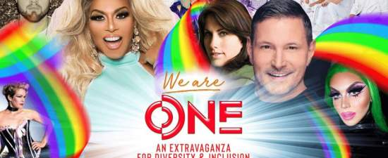 KindRED Pride Foundation combines multiple genres for its inaugural 'We Are One' concert