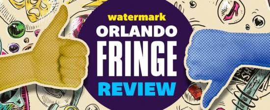 2019 Orlando Fringe Review: 'Dandy Darkly's All Aboard'