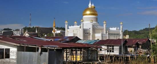 Brunei announces death penalty moratorium