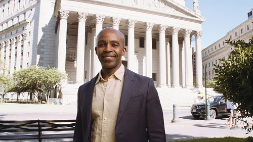 Human Rights Campaign taps Alphonso David as next president