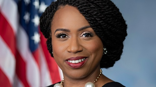 Rep. Pressley seeks answers from HUD on anti-trans rule for homeless shelters