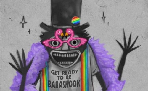 'The Babadook' gets limited-edition, Pride-themed Blu-ray release
